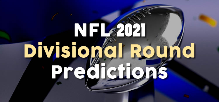 NFL 2021 divisional round predictions
