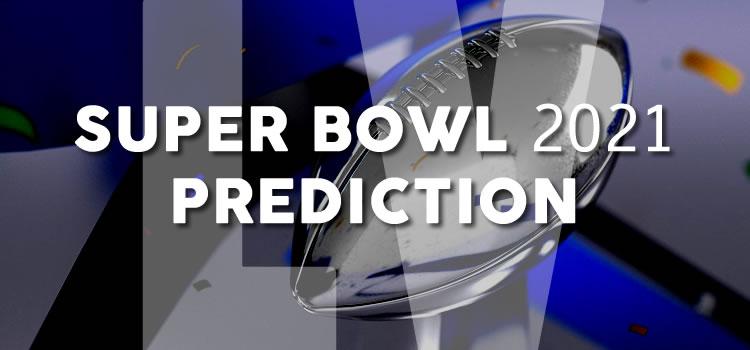 NFL 2021 super bowl predictions